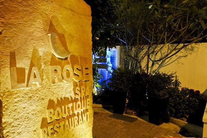 Guest Friendly Hotels in Phnom Penh - La Rose Boutique Hotel