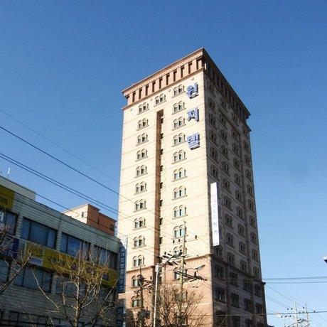 Windsor Hotel Seoul