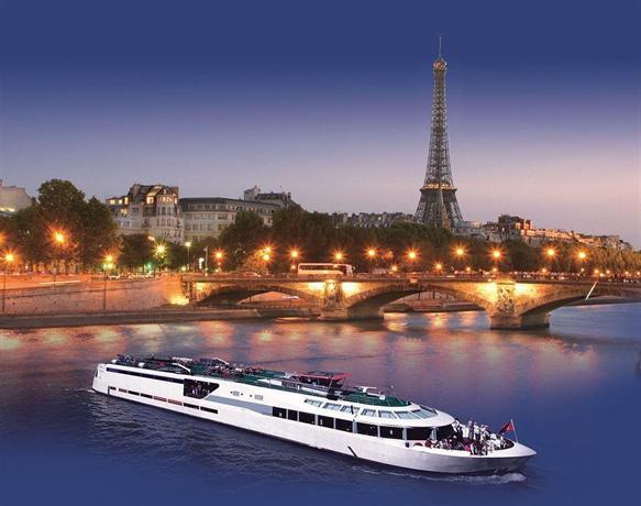 Le VIP Paris