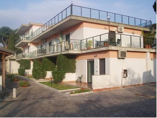 Miramare Residence Pozzuoli