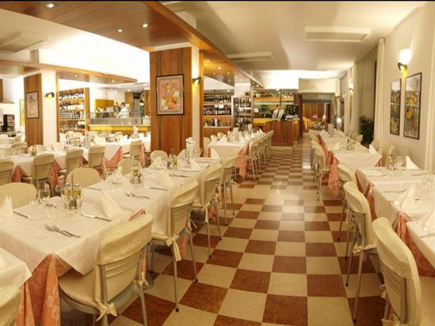 Hotel Centrale Riva del Garda