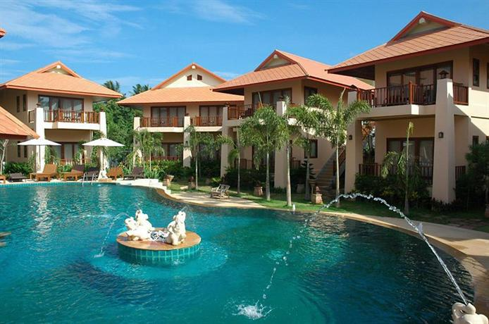 Andamanee boutique resort and spa krabi compare deals for Boutique hotel krabi