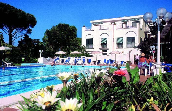 Hotel San Michele Anacapri