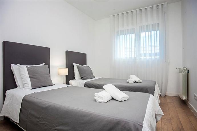 Apt in Lisbon Oriente 57 Apartments - Parque das Nacoes