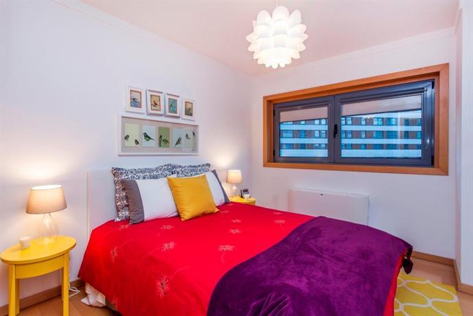 LxWay Apartments Panoramic