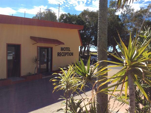 Urangan Motor Inn Hervey Bay
