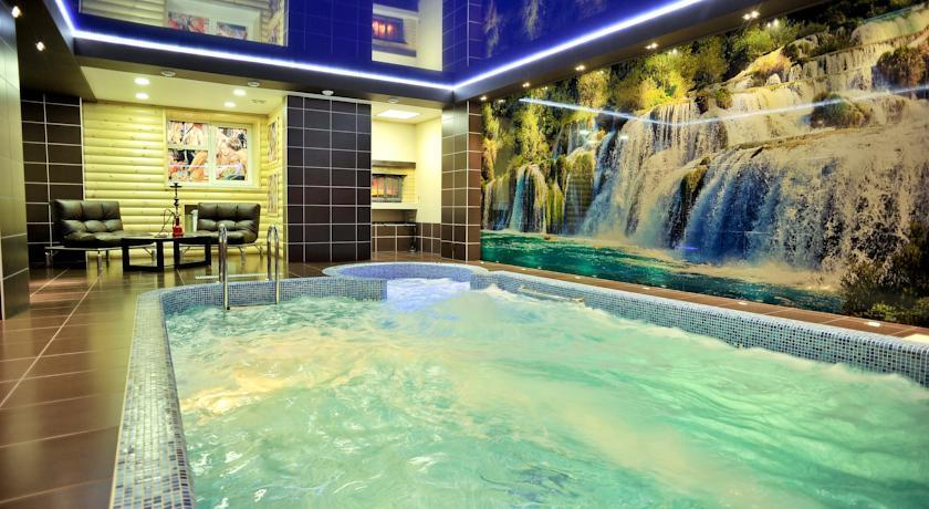 Hotel Atlantis Orenburg