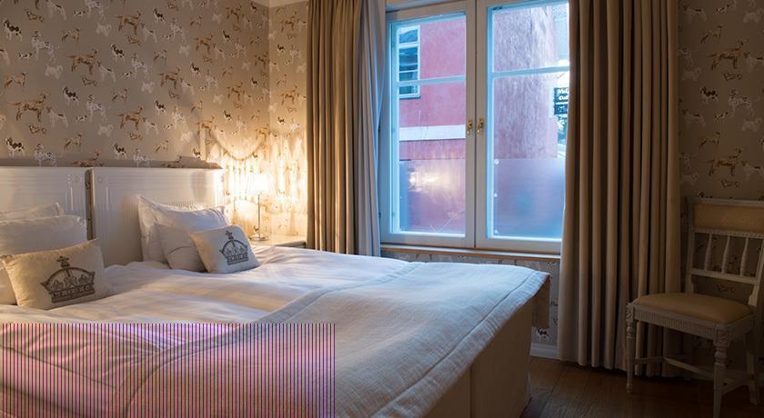 Hotelli Pariisin Ville