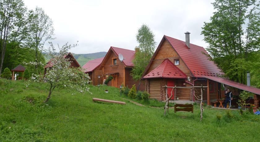 Teremok Guest House Uzhgorod
