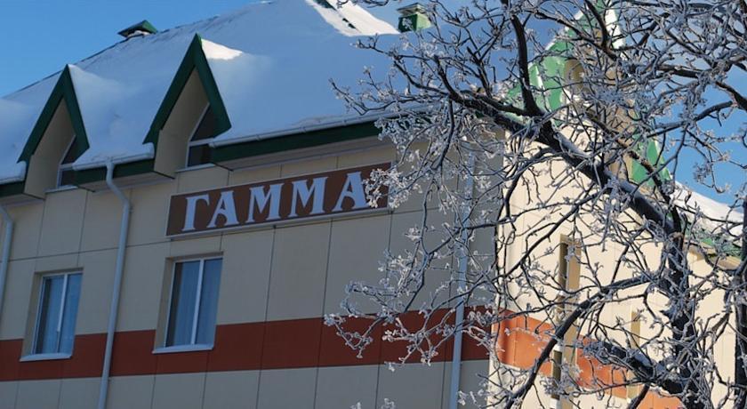 Gamma Hotel Khanty-Mansiysk
