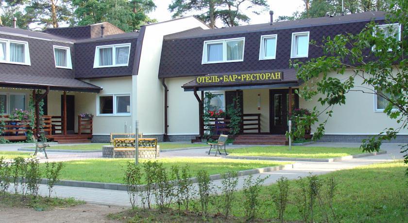 Park Hotel Zelenogorsk