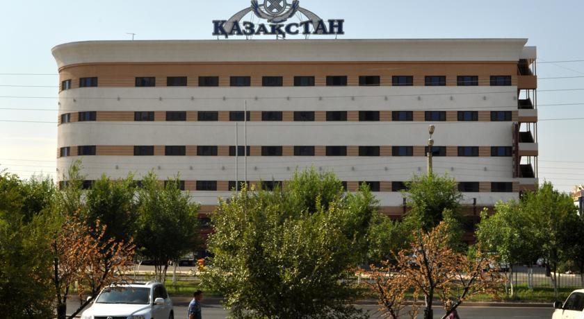 Kazakhstan Hotel Atyrau