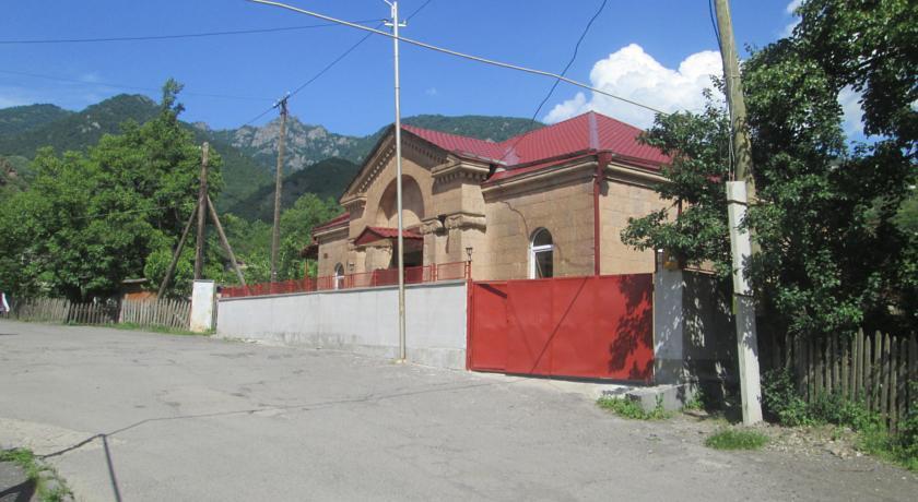 Guest House Artemi
