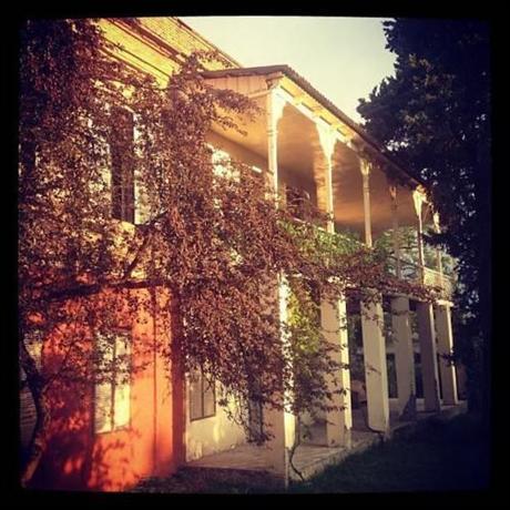 Chateau Eniseli