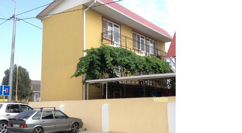 Гостевой дом Аида