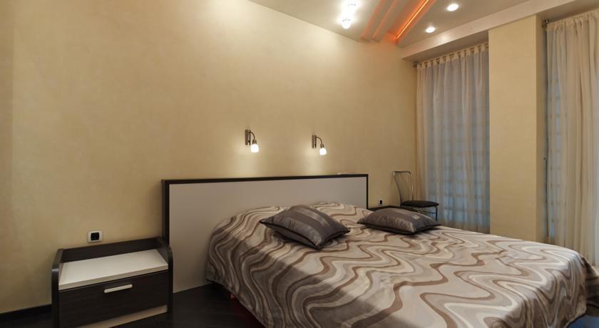 Апартаменты NV-Apart