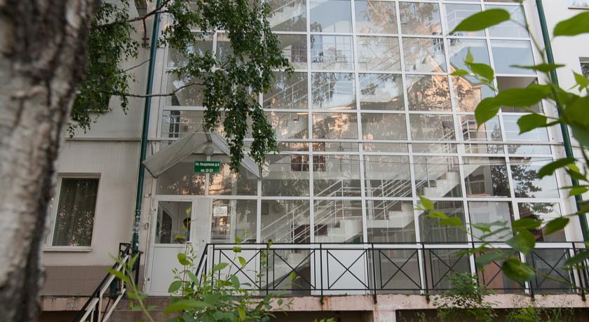 Zelyony Bereg Mini-Hotel