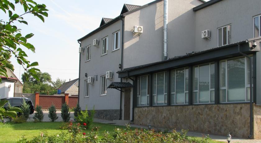 Hotel Grant Kharkiv