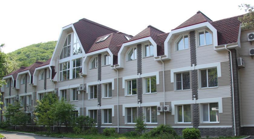 Park Hotel Sedanka