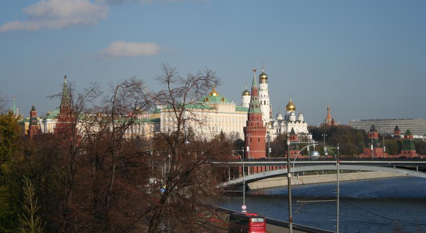 Apartamenty Kvartiry24 Pushkina 15
