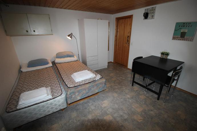 מלון דירות אקנוס פוארה צילום של הוטלס קומביינד - למטייל (3)
