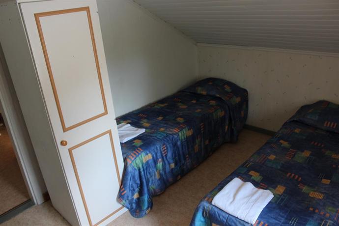 מלון דירות אקנוס פוארה צילום של הוטלס קומביינד - למטייל (1)
