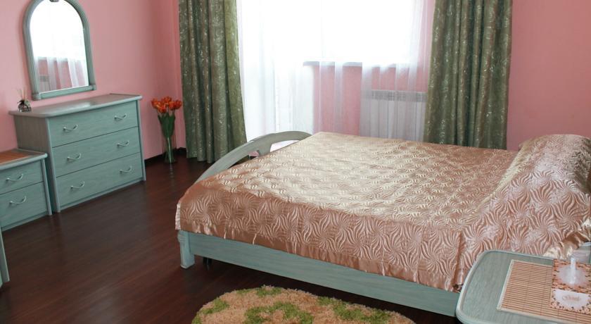 Podushka apartment at Istomina 22a