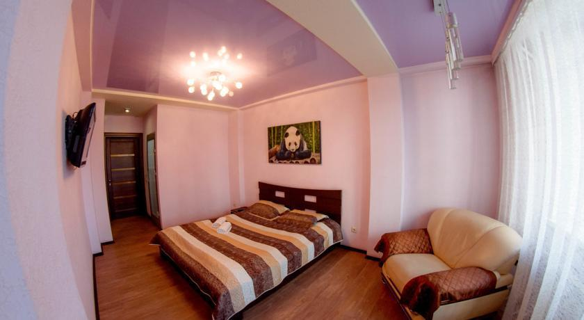 Mini-hotel Panda