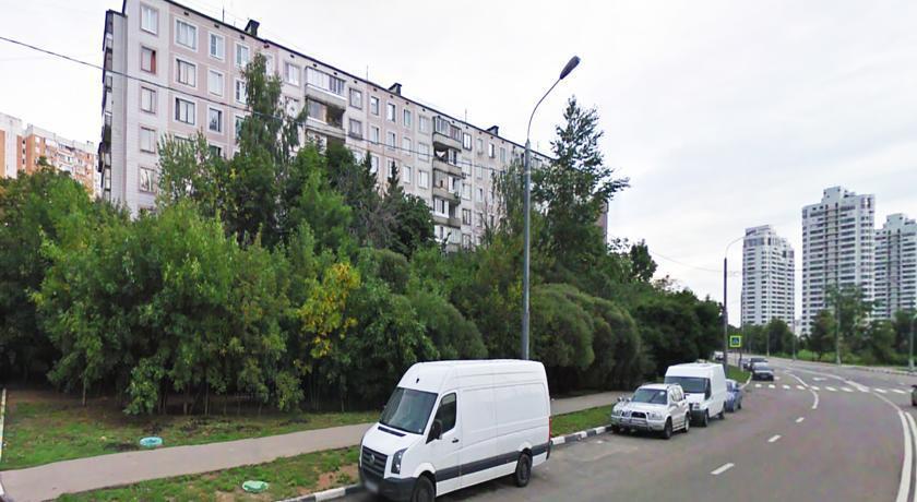 ApartLux Tsyurupa