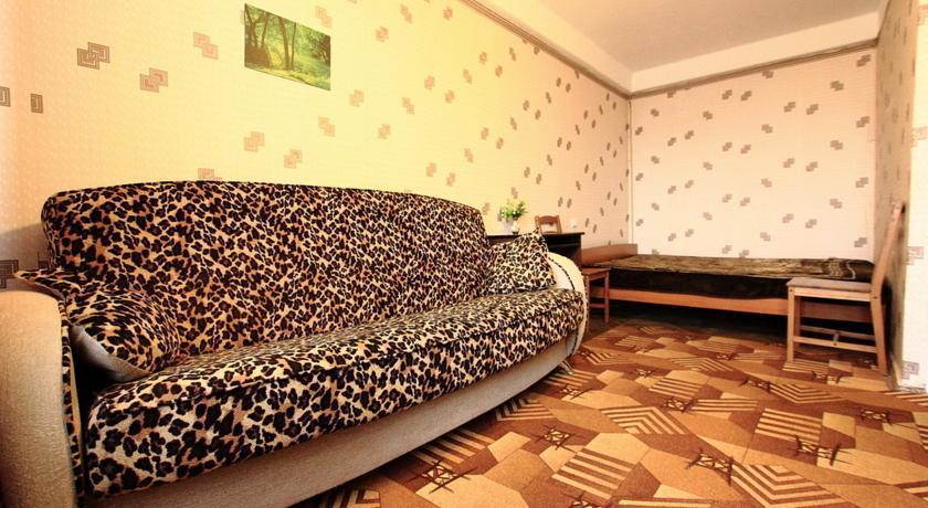 Apartment na Piskarevskom