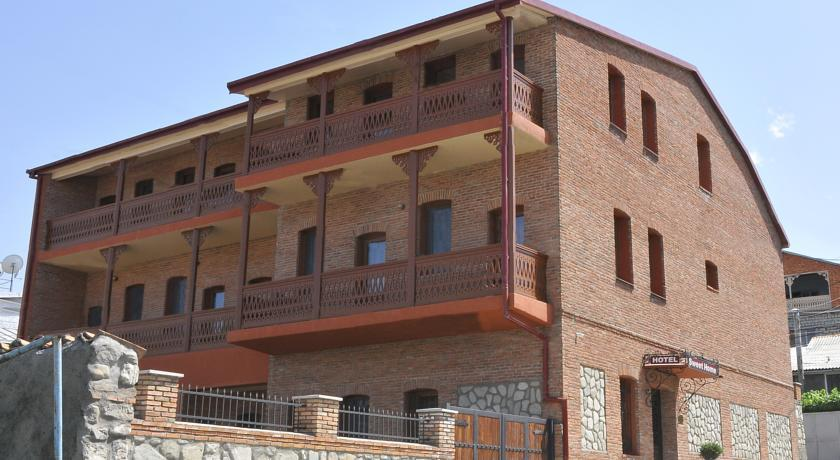 Hotel Sweet Home Telavi