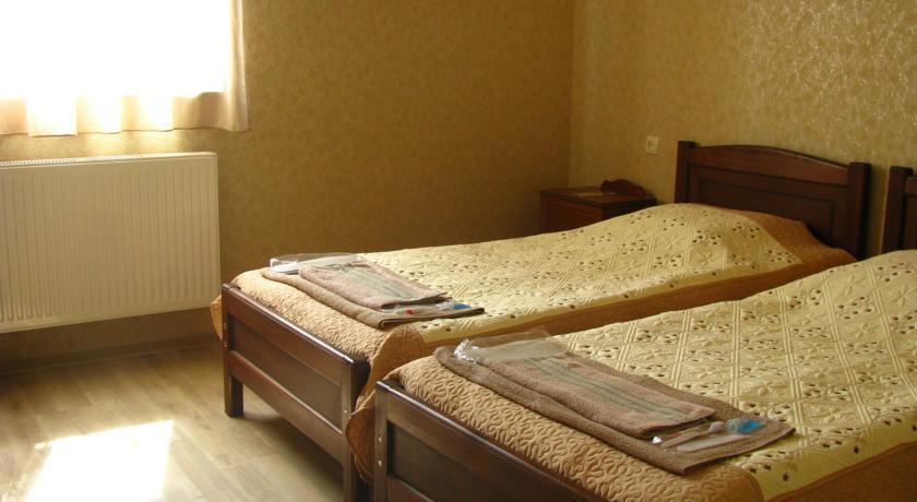 About Hotel Sweet Home Telavi. Hotel Sweet Home Telavi   Compare Deals