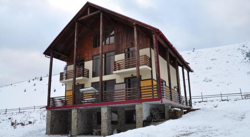 Villa Werwolf