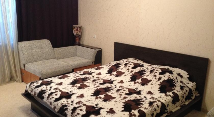Apartment Mordovskaya 4