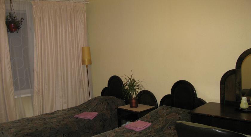 Apartment Menshikovskiy