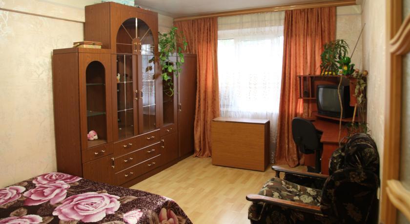 Апартаменты на Павлова