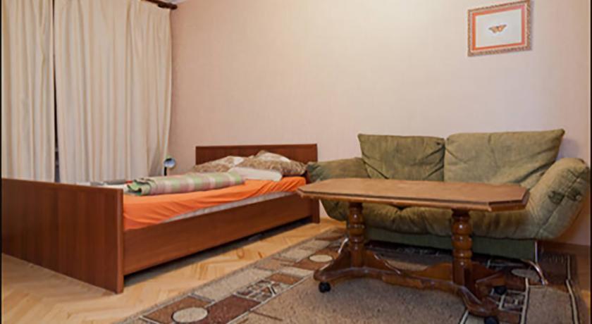 Strelybishtenskiy Apartment