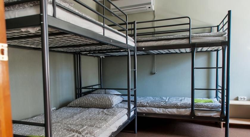 Hostel Orenburg