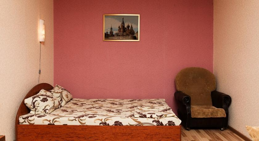 Apartment Vulica Prytychaha