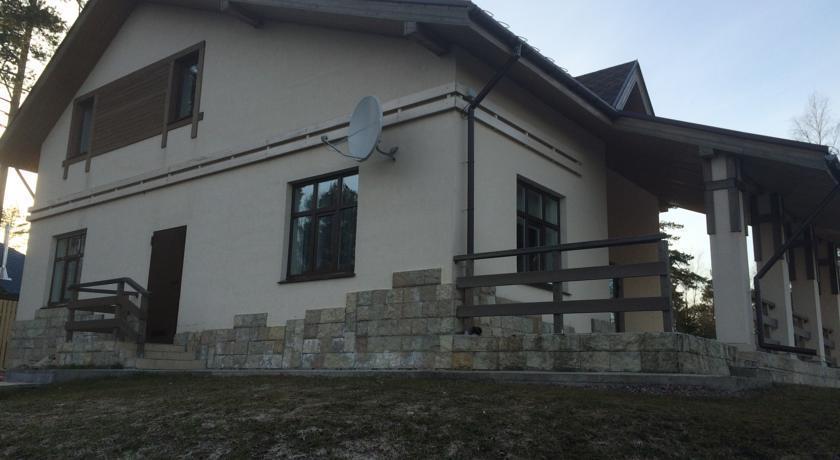 Cottages in Chernichnoe Sestroretsk