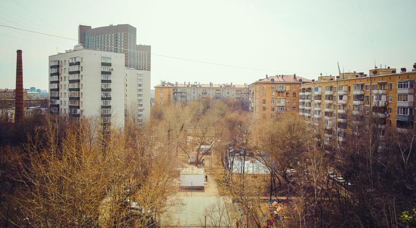 VDNKH Apartment 2