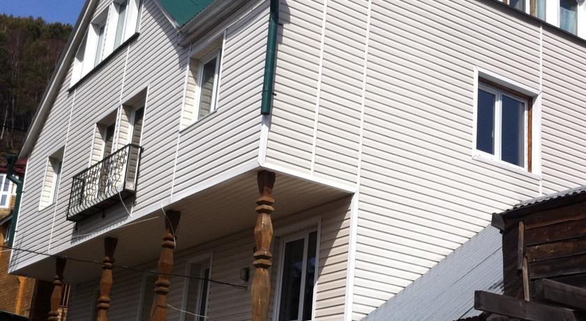 Guest house Herringbone