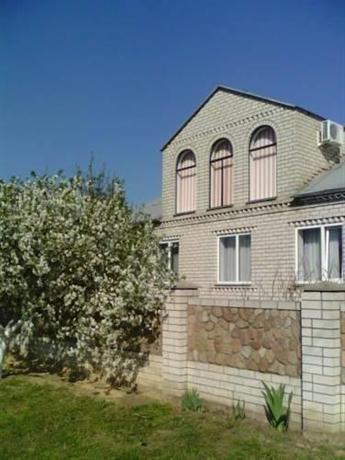 Guesthouse Uyut Sennoy