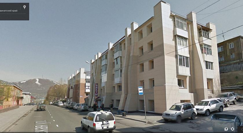 Apartments in Center Petropavlovsk-Kamchatsky