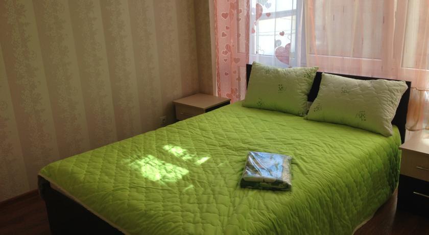 Апартаменты на Цветочной 44