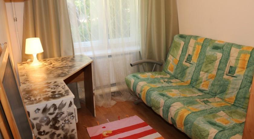 Apartments na Tserkovnoy