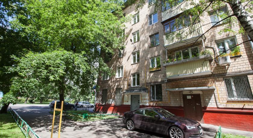 Brusnika Apartment Babushkiskaya 1
