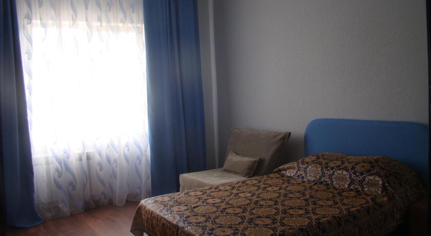 Апартаменты на Тормахова