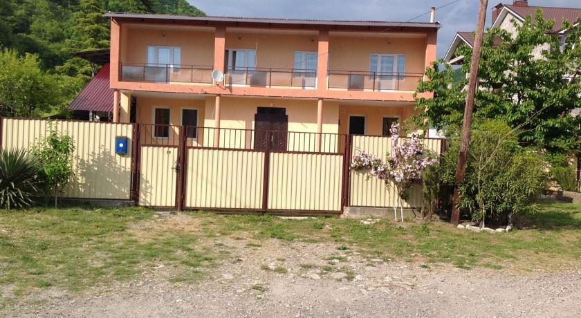 Гостевой дом Тимур
