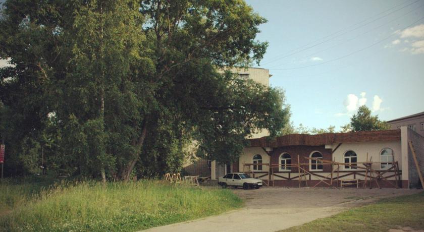 Hostel Na Rudinskoy
